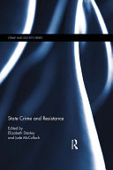 State Crime and Resistance