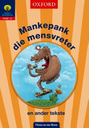 Books - Oxford Storieboom: Fase 15 Mankeplank die mensvreter en ander tekste (Fiksie en Nie-fiksie) | ISBN 9780195996753