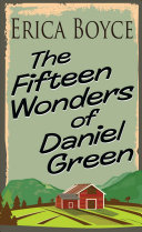 The Fifteen Wonders of Daniel Green