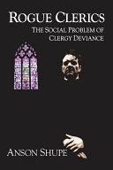 Rogue Clerics [Pdf/ePub] eBook