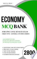 Upsc Subjectwise Objective Gs Series Economy