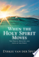 When the holy spirit moves