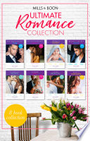 Ultimate Romance Collection Book