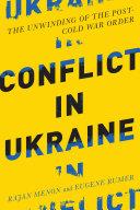 Pdf Conflict in Ukraine