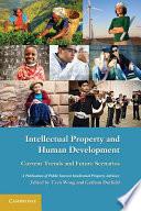 Intellectual Property And Human Development Book PDF