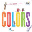 A Little Book about Colors  Leo Lionni s Friends