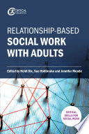 Relationship based Social Work with Adults