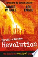 The Call of the Elijah Revolution Book
