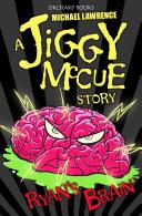 Jiggy McCue: Ryan's Brain Pdf/ePub eBook