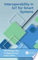 Interoperability in IoT for Smart Systems