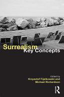 Surrealism: Key Concepts