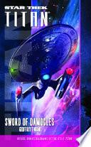 Star Trek  Titan  4  Sword of Damocles