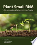Plant Small RNA