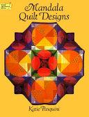 Mandala Quilt Designs