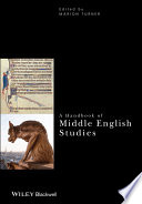 A Handbook of Middle English Studies