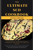 The Ultimate SCD Cookbook Book