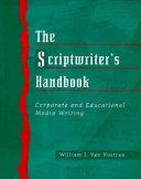 The Scriptwriter's Handbook