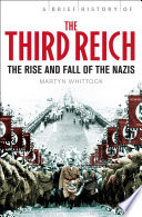 A Brief History of The Third Reich Book PDF