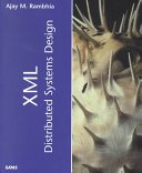 XML Distributed Systems Design