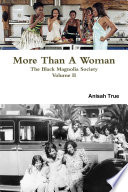 More Than a Woman Book