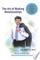 The Art of Making Relationships Pdf/ePub eBook