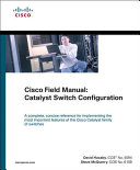 Cisco Field Manual