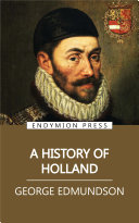 Pdf A History of Holland Telecharger