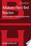 Adiabatic Fixed Bed Reactors