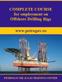 COMPLETE COURSE for employment on Offshore Drilling Rigs [Pdf/ePub] eBook
