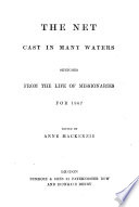 The Net Cast in Many Waters