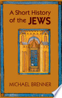 A Short History Of The Jews Book