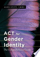 ACT for Gender Identity Book
