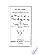 A Wolfville Thanksgiving