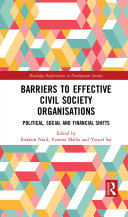 Barriers to Effective Civil Society Organisations Pdf/ePub eBook