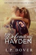 Defending Hayden Pdf/ePub eBook