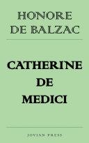 Catherine de Medici Pdf/ePub eBook