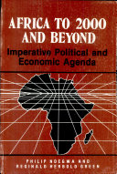 Africa to 2000 and Beyond