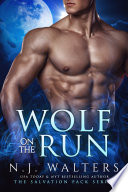 Wolf on the Run Book