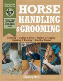 Horse Handling & Grooming