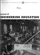 The Journal of Engineering Education