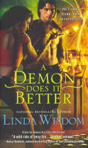 Pdf A Demon Does It Better