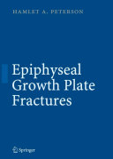 Pdf Epiphyseal Growth Plate Fractures Telecharger