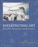 Interpreting Art PDF