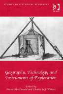 Pdf Geography, Technology and Instruments of Exploration Telecharger