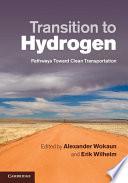 Transition to Hydrogen