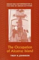 The Occupation of Alcatraz Island ebook