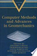 Computer Methods and Advances in Geomechanics