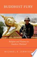 Buddhist Fury