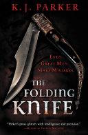 Pdf The Folding Knife
