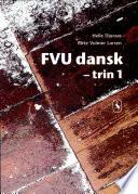 Fvu Dansk - Trin 1